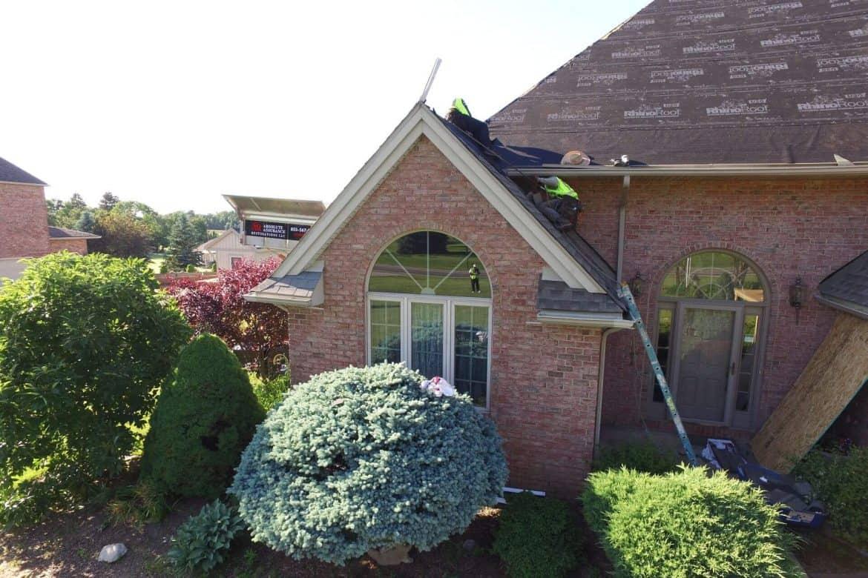 Johnstown Ohio Storm Restoration Absolute Assurance