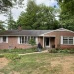roofers near me brick home needs new roof installation