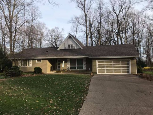 roofing company roof maintenance for fall in mansfield ohio