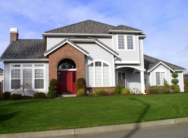 roofing company delaware ohio home with new roof