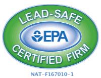 roofers Mount Vernon Ohio EPA lead removal certification