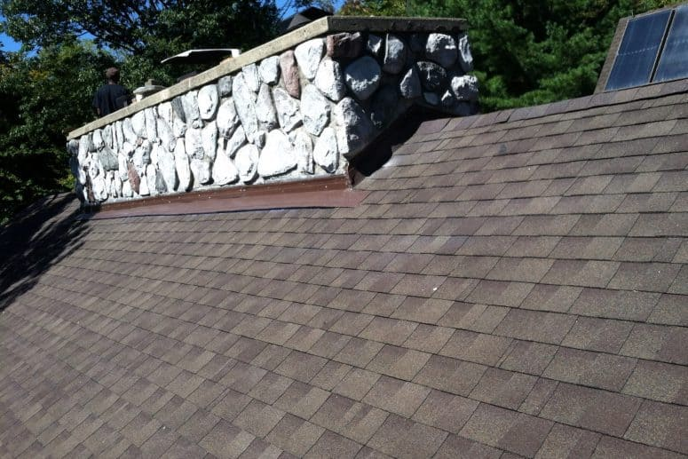 what shingles are best roof with premium architectural shingles