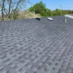 Mansfield roofers shingle roof replacement