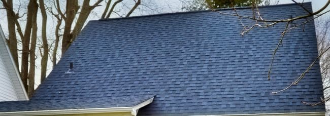 roof installation done by roofing companies near me