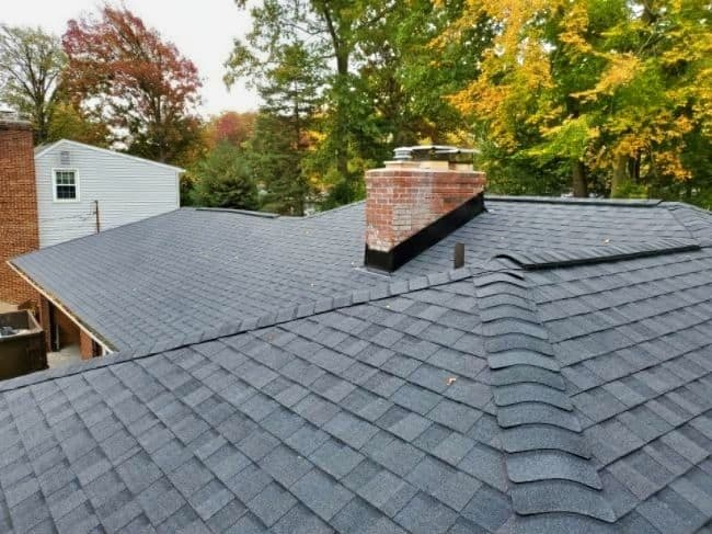 new roofing installation in Galion Ohio